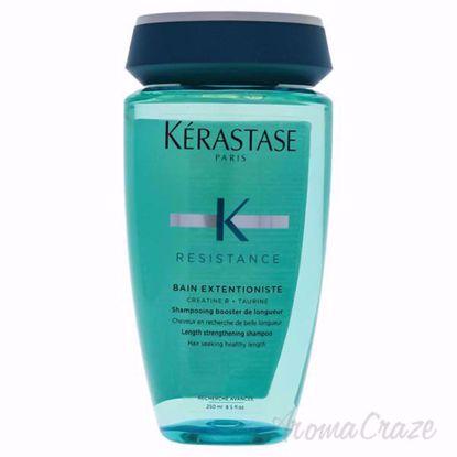Resistance Bain Extentioniste Shampoo by Kerastase for Women