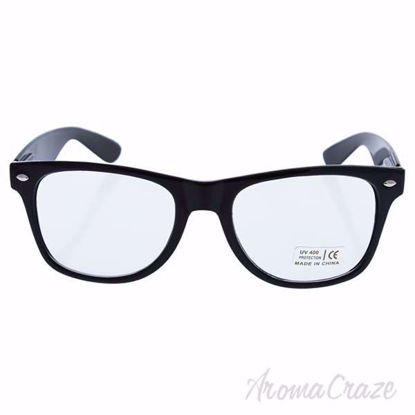 Black by Brazilian Blowout for Unisex - 1 Pc Sunglasses