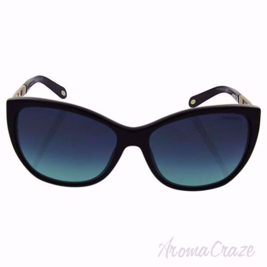 Picture of Tiffany & Co. TF 4094-B 8001/9S - Black/Blue Gradient by Tiffany & Co. for Women - 59-16-140 mm Sunglasses