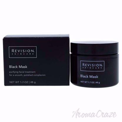 Black Mask by Revision for Unisex - 1.7 oz Mask