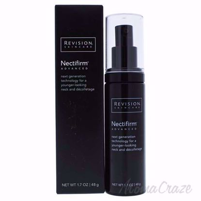 Nectifirm Advanced Cream by Revision for Unisex - 1.7 oz Cre