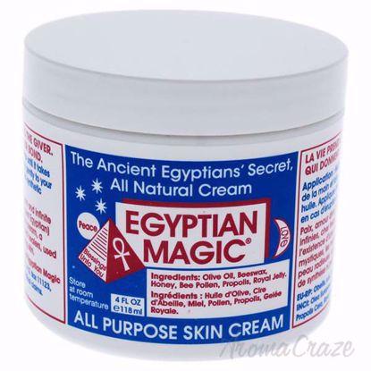 All Purpose Skin Cream by Egyptian Magic for Women - 4 oz Cr