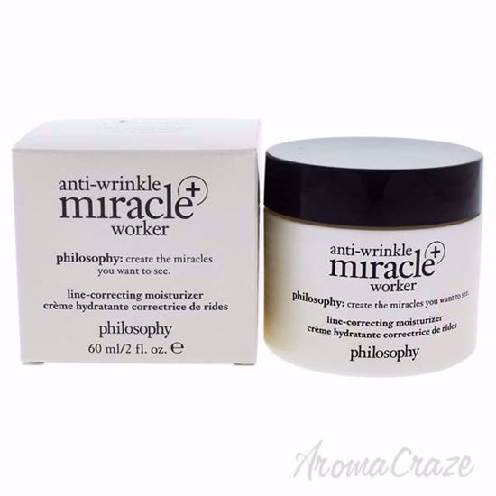 Anti-Wrinkle Miracle Worker PUS Line-Correcting Moisturizer