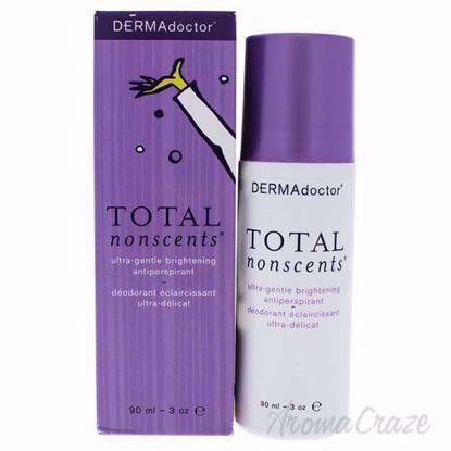 Total NonScents Ultra-Gentle Brightening Antiperspirant by D