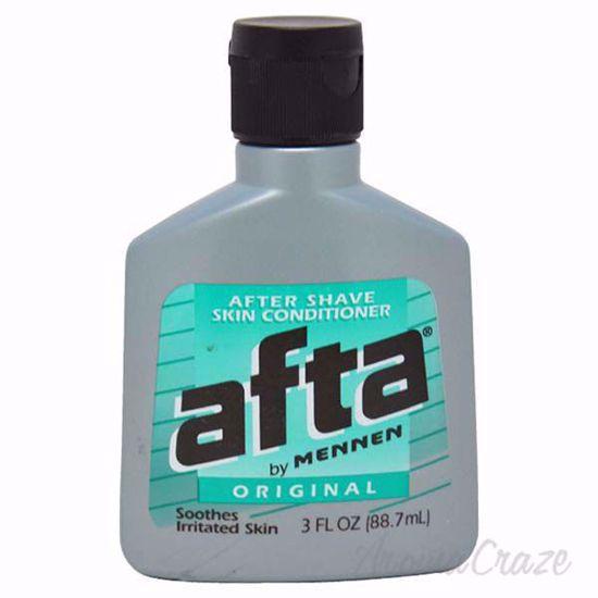 Afta Original After Shave Skin Conditioner by Mennen for Men