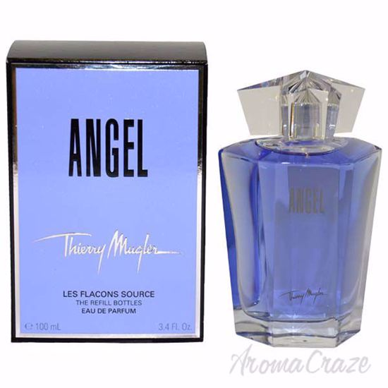 Picture of Angel by Thierry Mugler for Women - 3.4 oz EDP Spray