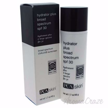 Hydrator Plus Broad Spectrum SPF 30 by PCA Skin for Unisex -