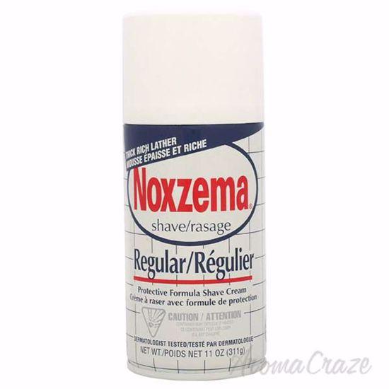 Regular Protective Formula Shave Cream by Noxzema for Men -