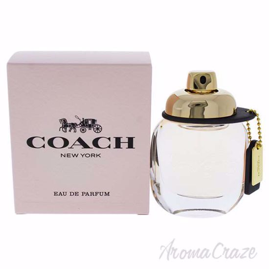 Picture of Coach New York by Coach for Women - 1 oz EDP Spray