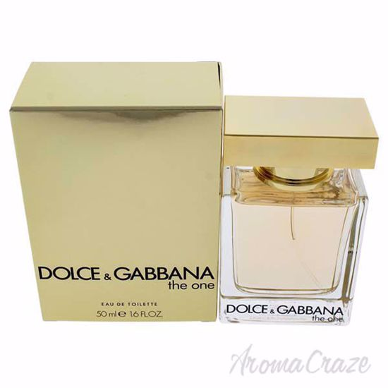 Picture of The One by Dolce and Gabbana for Women - 1.6 oz EDT Spray