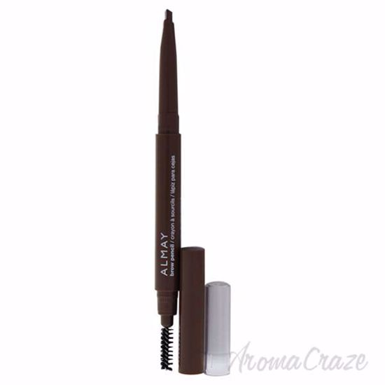 Picture of Brow Pencil Triangle Tip - 801 Dark Blonde by Almay for Women - 0.01 oz Brow Pencil