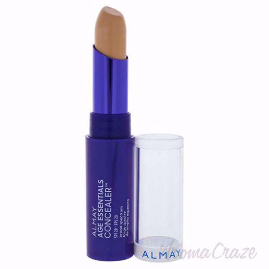 Almay Age Essentials Concealer - 100 Ligh for Women - 0.13 oz