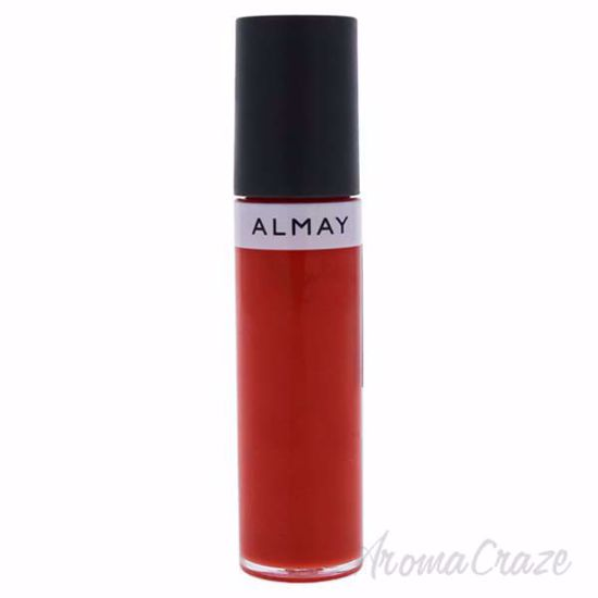 Picture of Color Plus Care Liquid Lip Balm - 900 Apricot Pucker by Almay for Women - 0.24 oz Lip Balm