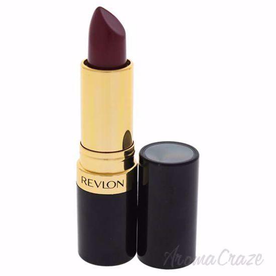 Picture of Super Lustrous Lipstick - 046 Bombshell Red by Revlon for Women - 0.15 oz Lipstick