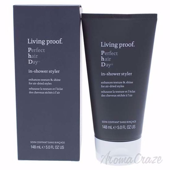 Picture of Perfect Hair Day In-Shower Styler by Living Proof for Unisex - 5 oz Styling