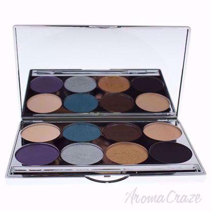 High Density Eyeshadow Palette by TIGI for Women - 1 Pc Pale