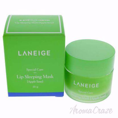 Lip Sleeping Mask - Apple Lime by Laneige for Unisex - 0.7 o