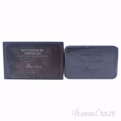 Deep Cleansing Bar - Charcoal Clay by Baxter Of California f