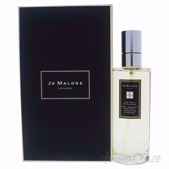 Picture of Lime Basil and Mandarin Scent Surround Room Spray by Jo Malone for Unisex - 5.9 oz Room Spray