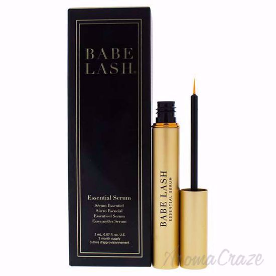 Picture of Essential Serum by Babe Lash for Women - 0.07 oz Serum