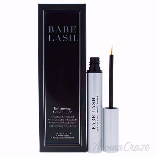 Picture of Enhancing Conditioner by Babe Lash for Women - 0.1 oz Eyelash