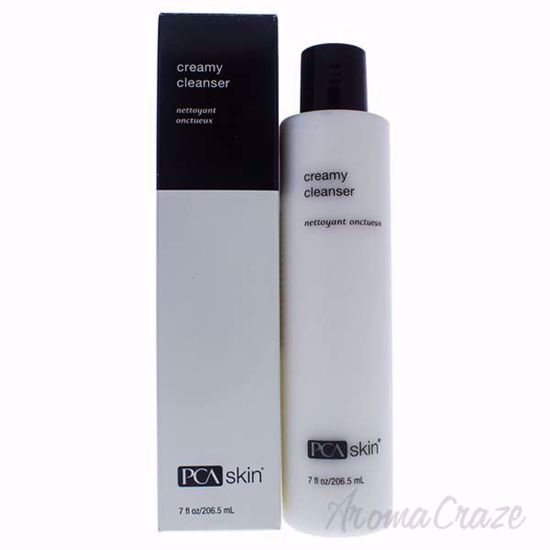 Picture of Creamy Cleanser by PCA Skin for Unisex - 7 oz Cleanser