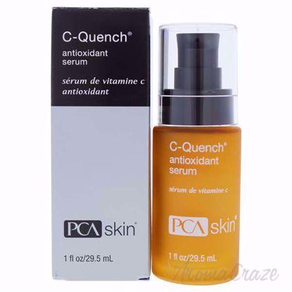 C-Quench Antioxidant Serum by PCA Skin for Unisex - 1 oz Ser