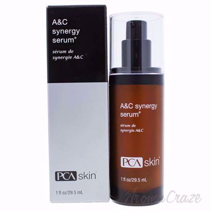A and C Synergy Serum by PCA Skin for Unisex - 1 oz Serum