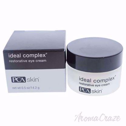 Ideal Complex Restorative Eye Cream by PCA Skin for Unisex -