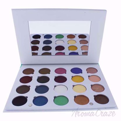 Pro Palette Eyeshadow by Ofra for Women - 1 Pc Palette