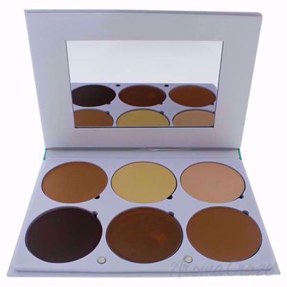 Pro Palette Contouring and Highlighting Cream by Ofra for Wo