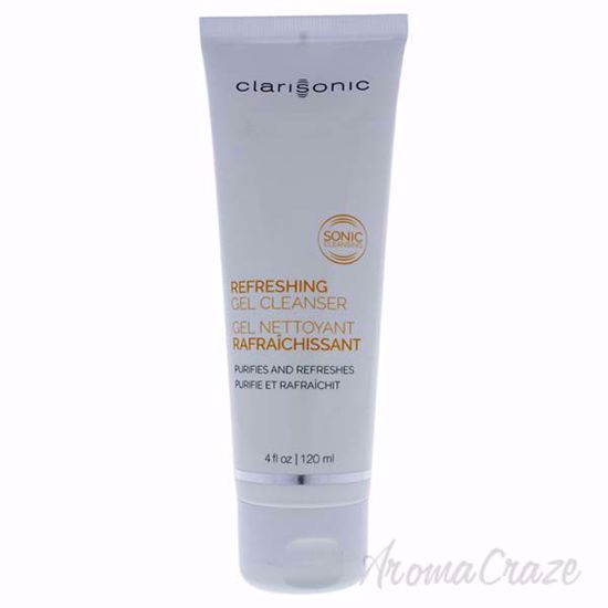 Picture of Refreshing Gel Cleanser by Clarisonic for Unisex - 4 oz Cleanser