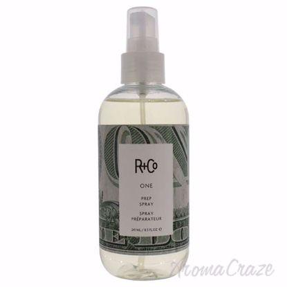 One Prep Spray by R+Co for Unisex - 8.5 oz Spray