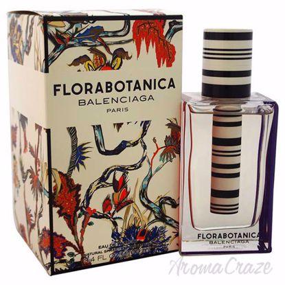 Florabotanica by Balenciaga for Women - 3.4 oz EDP Spray