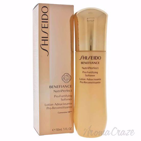 Benefiance NutriPerfect Pro-Fortifying Softener by Shiseido