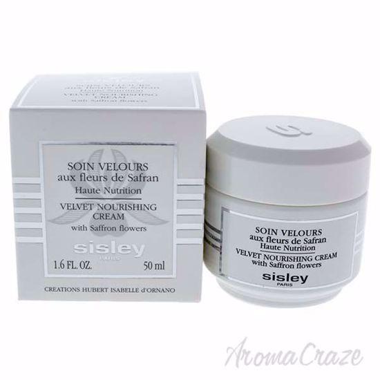 Velvet Nourishing Cream by Sisley for Women - 1.6 oz Cream