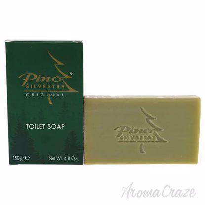 Original Toilet Soap by Pino Silvestre for Unisex - 4.8 oz S