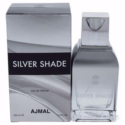 Silver Shade by Ajmal for Unisex - 3.4 oz EDP Spray