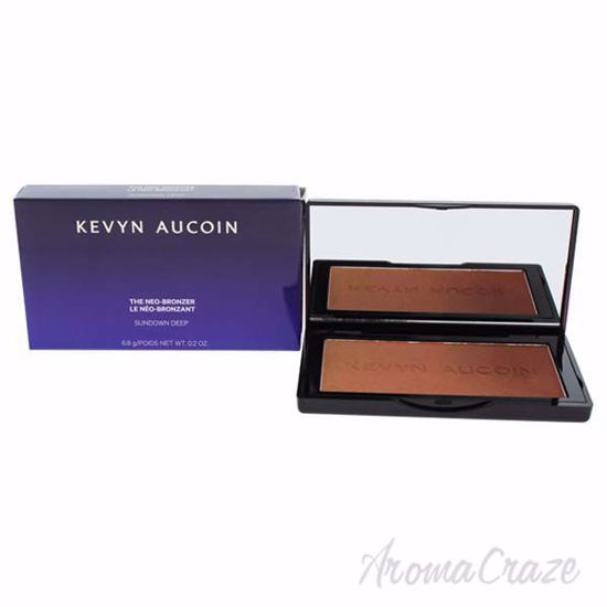 Picture of The Neo-Bronzer - Sundown Deep by Kevyn Aucoin for Women - 0.2 oz Bronzer