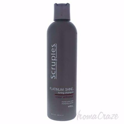 Platinum Shine Toning Shampoo by Scruples for Scruples - 8.5