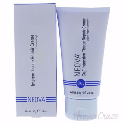 Intensive Tissue Repair Creme by Neova for Unisex - 2 oz Cre