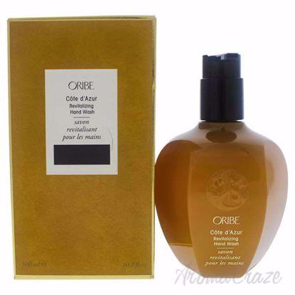 Cote dAzur Revitalizing Hand Wash by Oribe for Unisex - 10.1