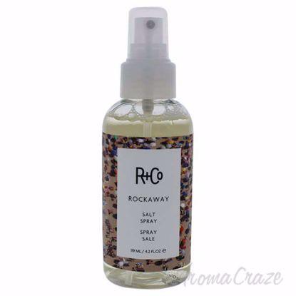 Rockaway Salt Spray by R+Co for Unisex - 4.2 oz Hair Spray