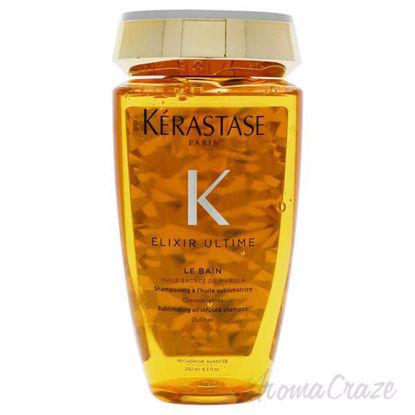 Elixir Ultime Le Bain Shampoo by Kerastase for Unisex - 8.5