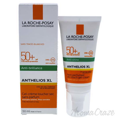 Anthelios XL Gel-Cream Dry Touch SPF 50 by La Roche-Posay fo