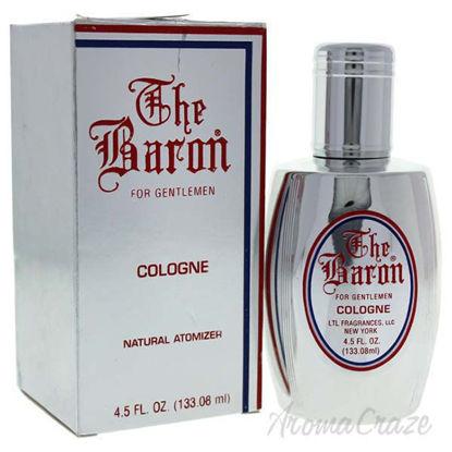 The Baron by LTL for Men - 4.5 oz Cologne Spray