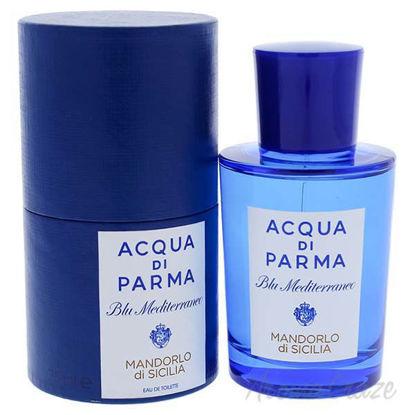 Blu Mediterraneo Mandorlo Di Sicilia by Acqua Di Parma for U