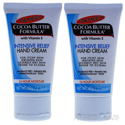 Cocoa Butter Intensive Relief Hand Cream by Palmers for Unis