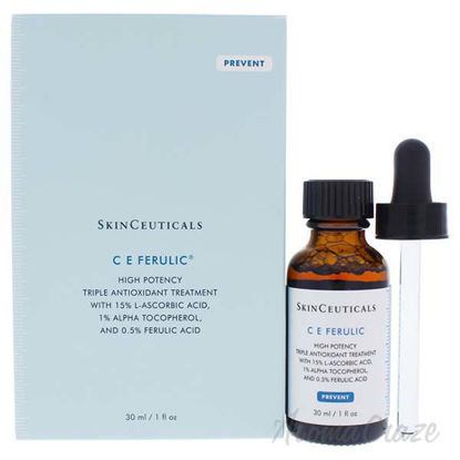 C E Ferulic High Potency by SkinCeuticals for Unisex - 1 oz