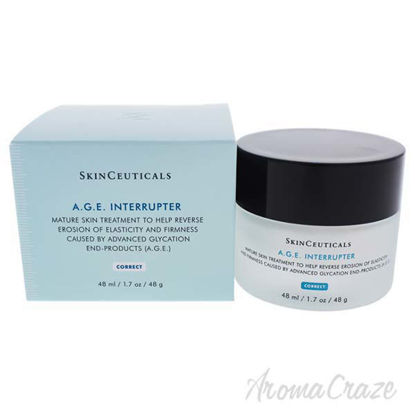 A.G.E Interrupter by SkinCeuticals for Unisex - 1.6 oz Treat